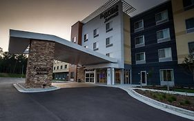 Fairfield Inn And Suites Wisconsin Dells