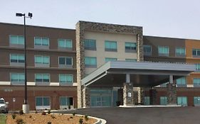 Holiday Inn Express Danville Ky