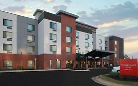 Towneplace Suites Macon Ga 3*