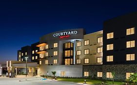 Courtyard By Marriott Houston Katy Mills photos Exterior