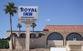 Royal Inn Lake Havasu