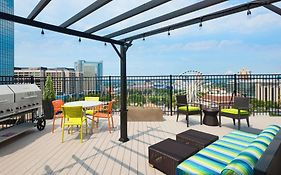 Home2 Suites By Hilton Atlanta Downtown