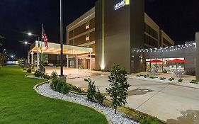 Home 2 Suites Oklahoma City