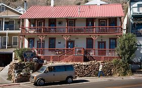 Ghost City Inn Jerome