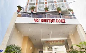 Art Boutique Hotel Нячанг