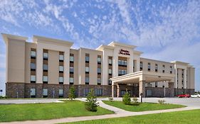 Hampton Inn Ames Iowa