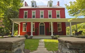 Hollinger House Bed And Breakfast