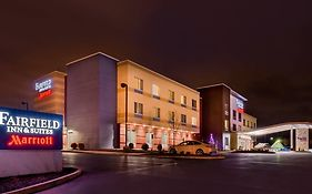 Fairfield Marriott Utica Ny