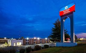 Surestay Plus Hotel By Best Western Jasper photos Exterior