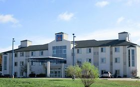 Americas Best Value Inn Kingdom City