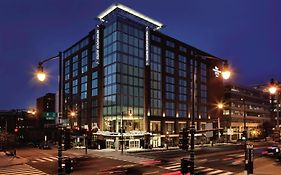 Homewood Suites Washington dc-Navy Yard