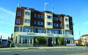 County Hotel Skegness Phone Number