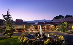 Hyatt Regency Monterey Hotel And Spa photos Exterior