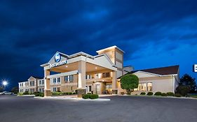 Holiday Inn Express Celina Ohio