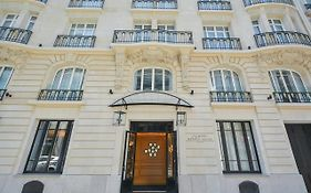 Astor Saint Honore Hotel Paris
