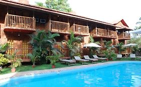 Sea Breeze Inn Calangute 3 ***