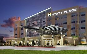Hyatt Place Houston/Katy photos Exterior