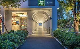Ibis Styles Phuket City photos Exterior