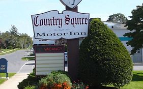 Country Squire Motor Inn New Holland 2* United States