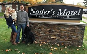 Nader's Motel And Suites
