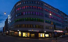 Best Western Hotel Fridhemsplan photos Exterior