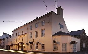 Bull Inn Beaumaris