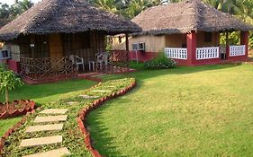 Beach Bay Cottages Goa