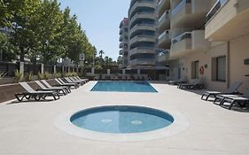 Apartamentos California Salou