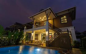 The Best Aonang Villa