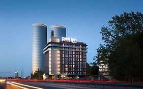 Park Inn By Radisson Riga Valdemara photos Exterior