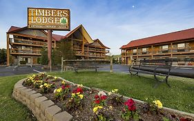 Timbers Lodge Motel Pigeon Forge, Tn