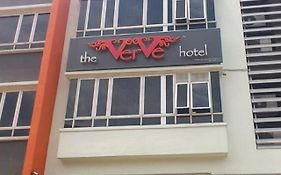 The Verve Hotel Pj Damansara  3*