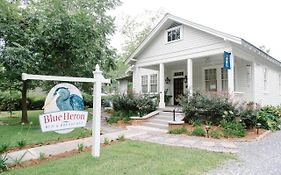 Blue Heron Bed And Breakfast