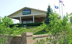 Bluegrass Extended Stay Lexington, Ky