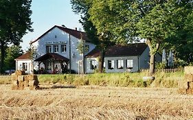 Gasthaus Wagner Golzow