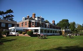 Gipsy Hill Hotel Exeter 3*