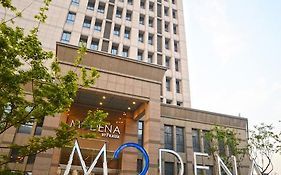 Modena by Fraser New District Hotel Wuxi