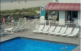Beach Club Hotel Nj