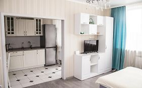 Apartment on Gvardeyskiy Av. Rostov-on-Don