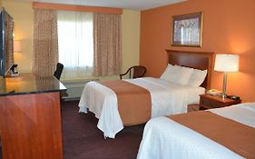 Days Inn Columbus North Columbus Oh
