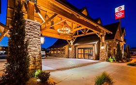 Best Western Plus Weatherford photos Exterior