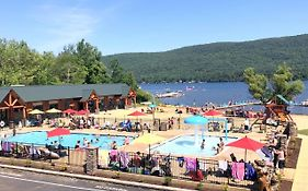 Scotty's Lakeside Resort Lake George New York