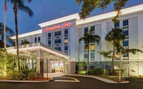 Hampton Inn Pembroke Pines Florida