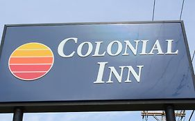 Colonial Inn Franklin Nc