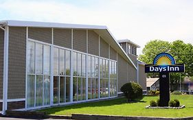 Days Inn West Yarmouth Hyannis Cape Cod Area Massachusetts