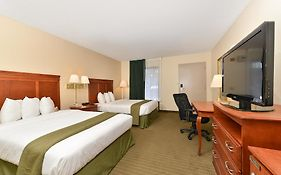 Quality Inn Altamonte Springs Florida
