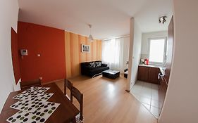 Far Home Apartments Budapest