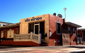 Villa Europa Hollywood