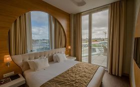 Grand Downtown Hotel Amsterdam
