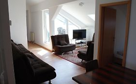 Central Berlin Apartment